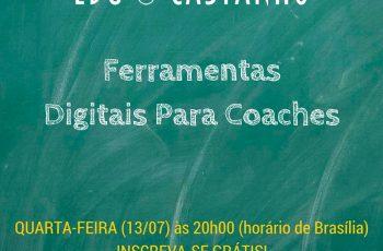 Ferramentas Digitais para Coaches – E-book Gratuito