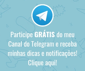 Canal Telegram Lateral